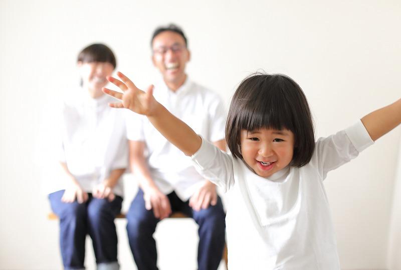 七五三,私服撮影,3歳撮影,東京スタジオ