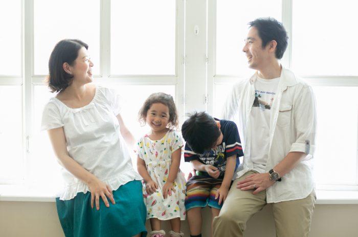 38週のマタニティフォト,もうすぐ出産!毎年の家族写真