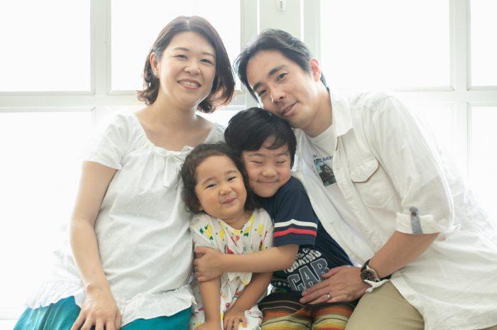38週のマタニティフォト,もうすぐ出産!暖かい家族写真
