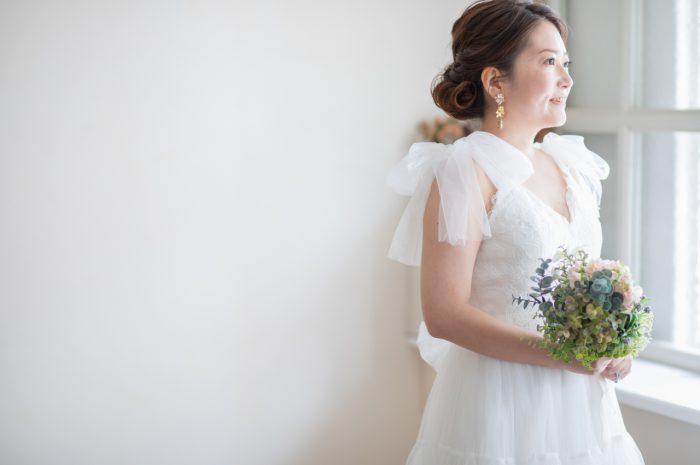 フォトウエディング,前撮り,持ち込み衣装,持ち込みドレス,持ち込みウエディングドレス,東京スタジオ撮影