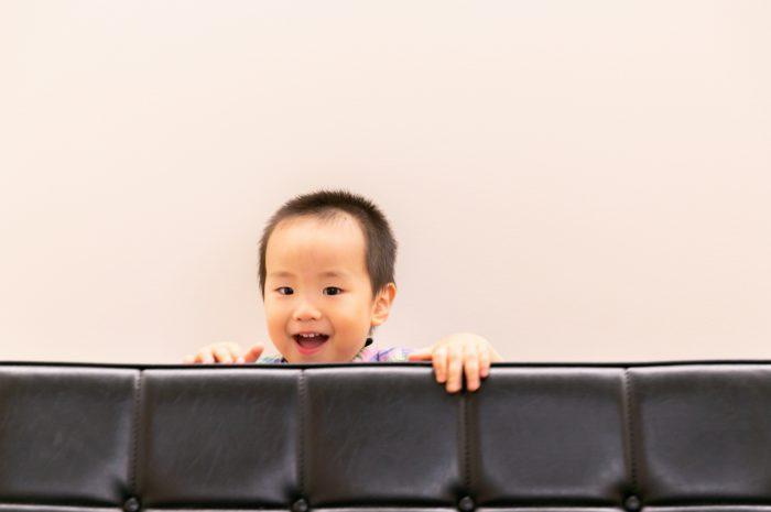 出張撮影,2歳男の子撮影,2歳誕生日記念撮影,自宅でリラックス撮影,2歳の男の子