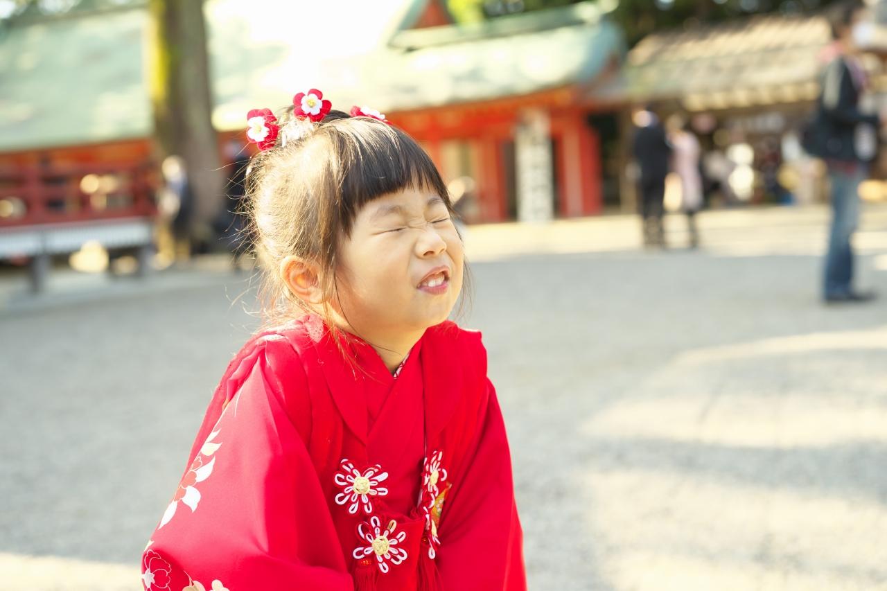 大宮,氷川神社,3歳七五三出張撮影,3歳753