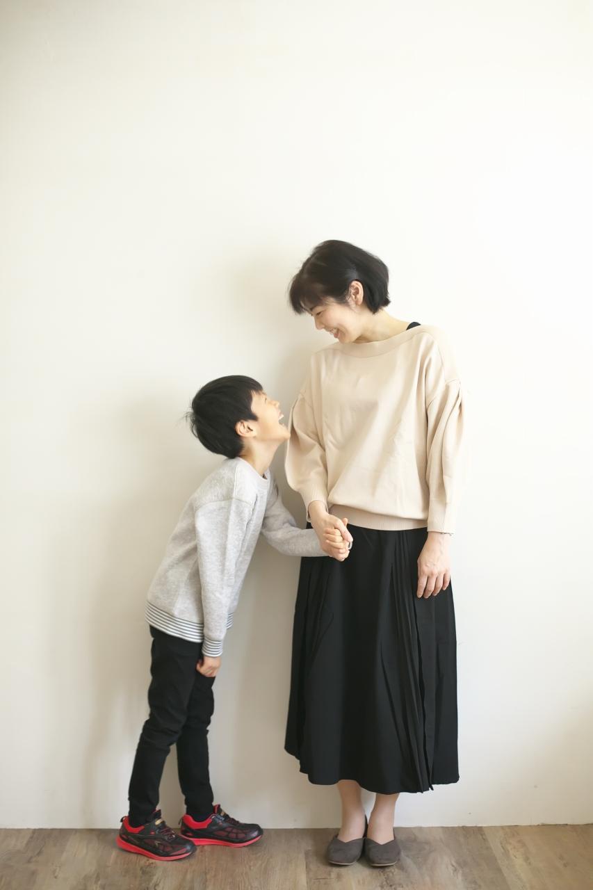 8歳男の子記念撮影,スタジオ,渋谷スタジオ