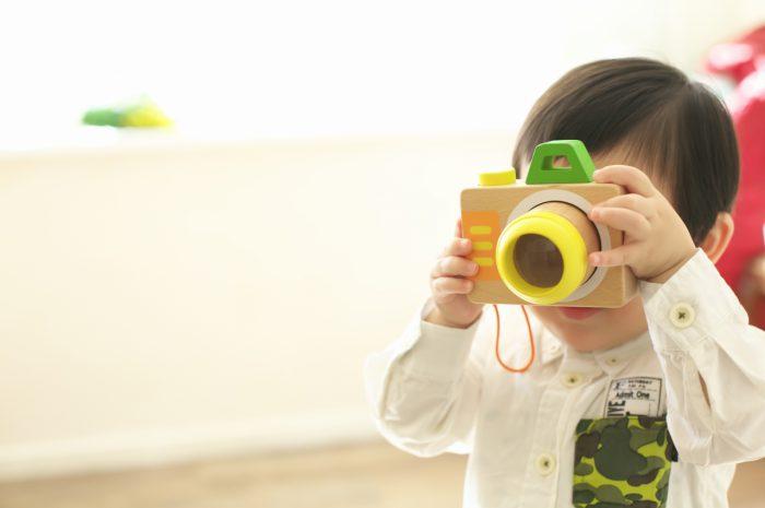渋谷スタジオ,子供撮影