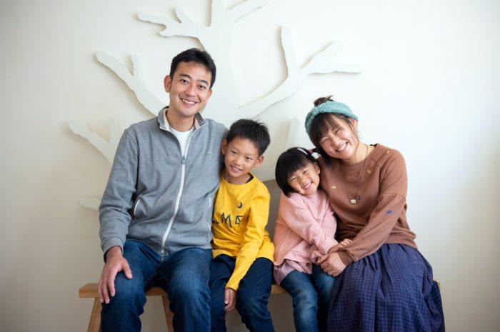家族写真撮影,渋谷スタジオ,家族写真
