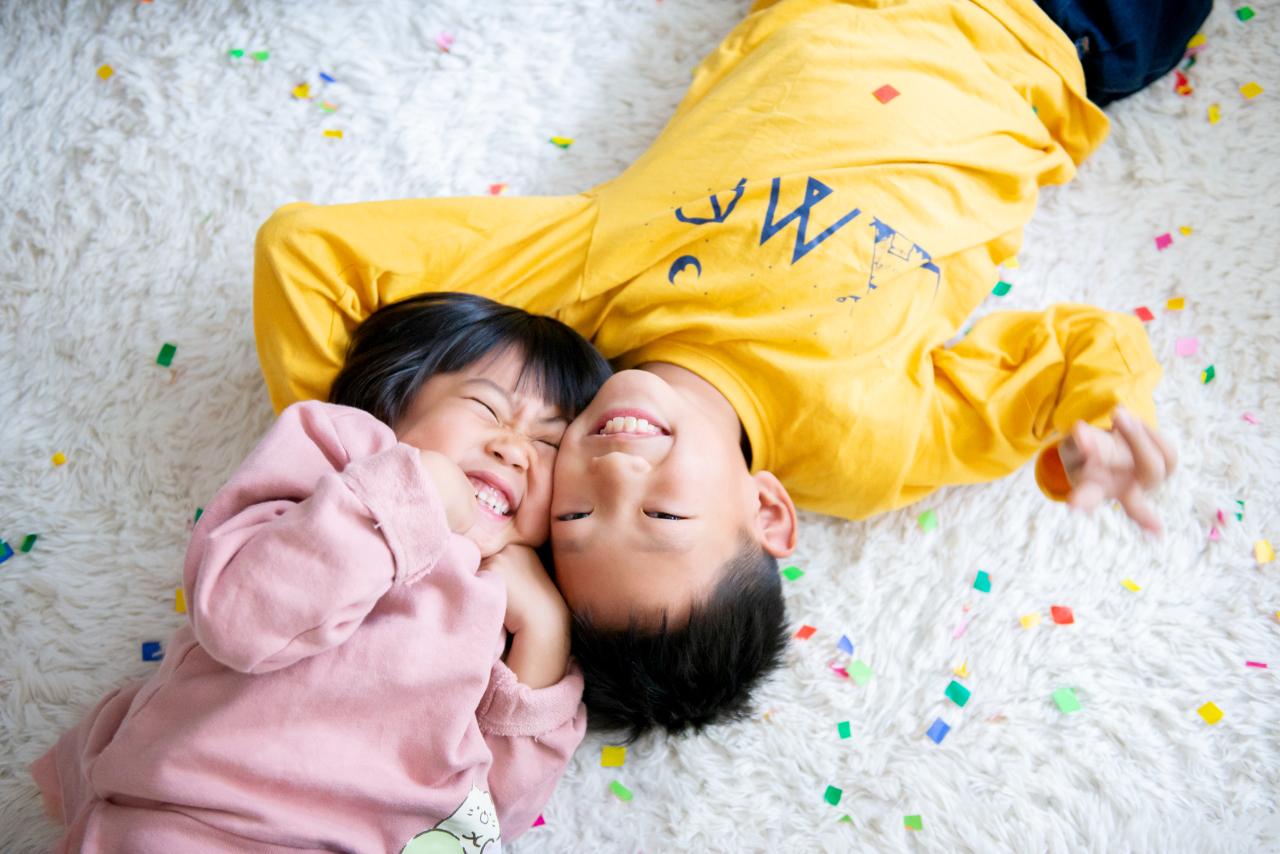 家族写真撮影,渋谷スタジオ,良い写真