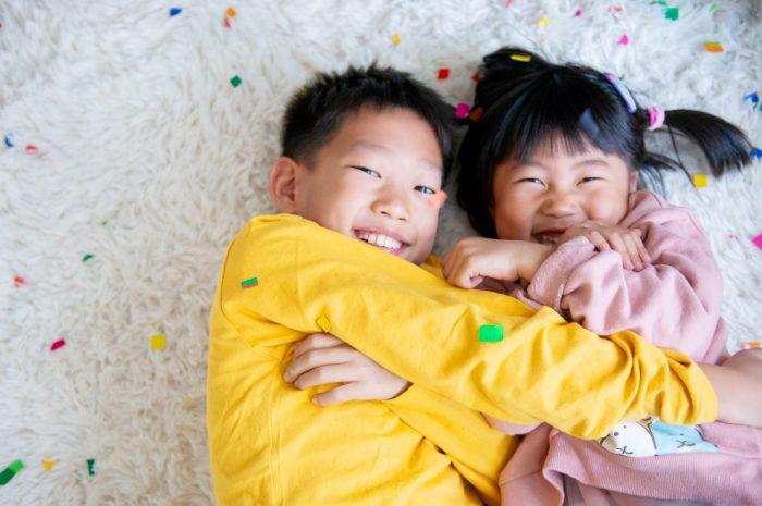 家族写真撮影,渋谷スタジオ,大好き