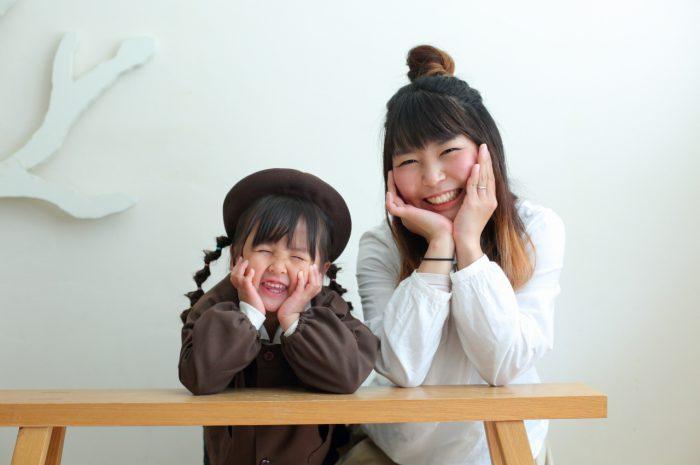 入学&入園の記念写真
