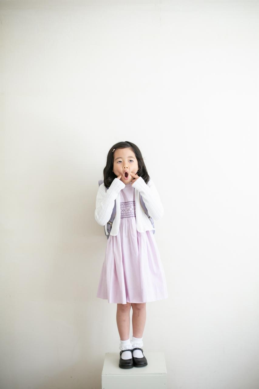 小学校入学記念写真,ランドセル撮影,6歳